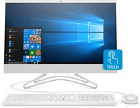 Pavilion 24-f0060ng 60.5 cm (23.8 Zoll) All-in-One PC Intel Core i5 8 GB 256 GB SSD Nvidia GeFor