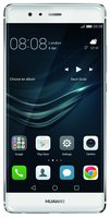 P9 LTE Dual SIM mystic silver Android Smartphone