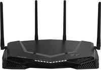 Nighthawk XR500-100EUS AC2600 Dual-Band Pro Gaming WLAN Router (Quad Stream, Gaming Dashboard, Geo Filter, QoS, Software powered by Netduma)