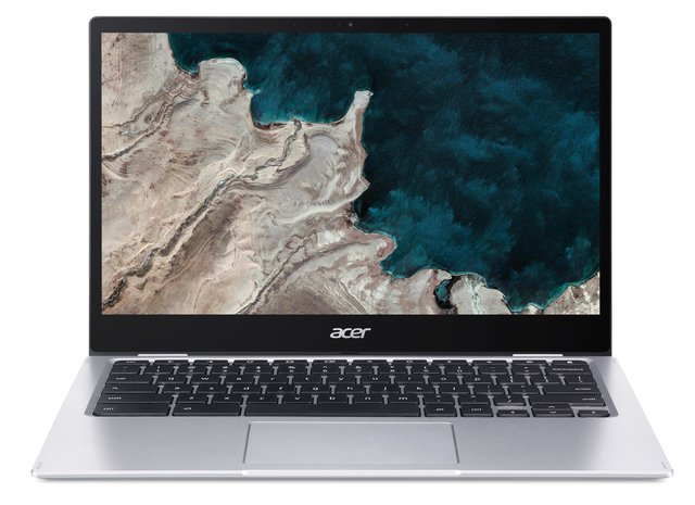 Notebook »Chromebook Spin 513 CP513-1H-S72Y«, (64 GB SSD)