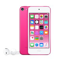 »iPod touch 128GB« MP4-Player (Bluetooth, WLAN (Wi-Fi))