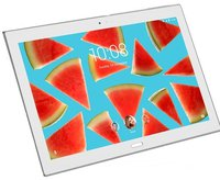 Tab4 10 Plus 25,65 cm (10,1 Zoll Full HD IPS Touch) Tablet-PC (Qualcomm Snapdragon APQ8053 Octa-Core, 3GB RAM,16GB eMCP, Wi-Fi) Wei�