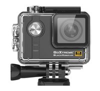 Action Cam BlackHawk 4K 20132 4K, WLAN, Wasserfest