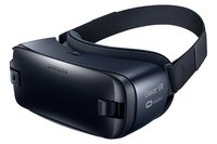 Samsung SM-R323 Gear VR Virtual Reality Brille Schwarz/Blau
