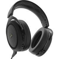 HS70 Wireless Gaming Headset - carbon