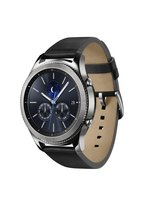 Gear S3 classic Smartwatch, Tizen, 3,3 cm (1,3 Zoll) Super AMOLED-Touchscreen Display, Samsung