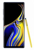 Galaxy Note 9 Smartphone (16,2 cm / 6, 4 Zoll, 512 GB, 12 MP Kamera)