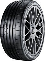 SportContact 6 ( 315/40 R21 111Y MO )