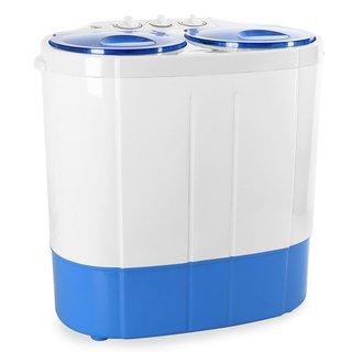 DB003 Mini-Waschmaschine Schleuder 2kg