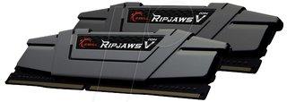 40GS1632-2016RVG - 16GB DDR4 3200 CL16 GSkill RipjawsV 2er Kit