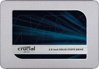 CT2000MX500SSD1 - Crucial MX500 SSD 2TB