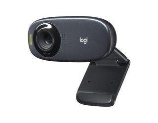 Logitech HD Webcam C310 - Web-Kamera - Farbe - 1280 x 720 - Audio - USB 2.0