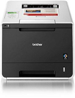 HL-L8250CDN Farblaserdrucker schwarz/weiß