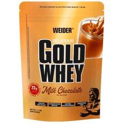 Gold Whey Protein - 500g - Schokolade