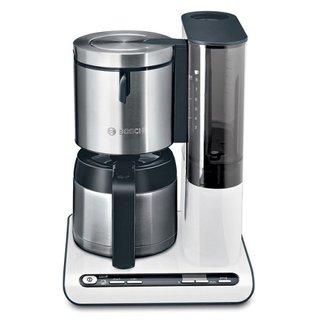 "Filterkaffeemaschine Bosch ""Styline TKA8A681"""